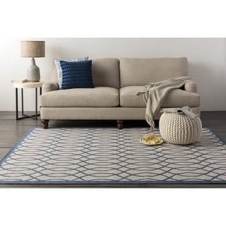 Candice Olson : Meticulously Woven Alemany Rug (7'11 x 10'10)