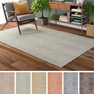 Candice Olson : Meticulously Woven Altadena Rug (7'11 x 10'10)