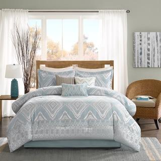Madison Park Amber 7-Piece Comforter Set