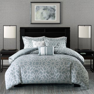 Madison Park Cecilia 7-Piece Comforter Set