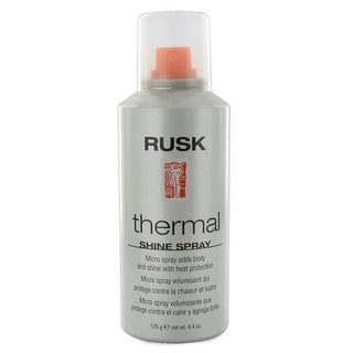 Rusk Thermal Shine 4.4-ounce Spray with Pure Argan Oil