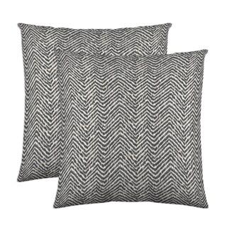 Citizen 18-inch Throw Pillow (Set of 2)