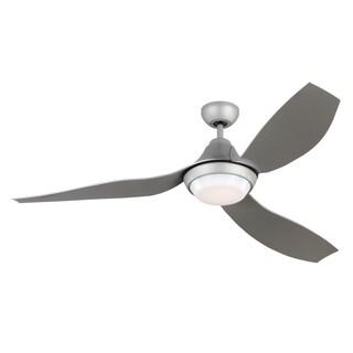 Monte Carlo Avvo 3 Blade Grey Ceiling Fan