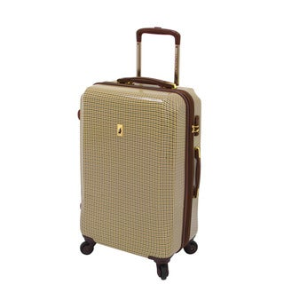 London Fog Chelsea Lites 20-inch Carry-on Expandable Hardside Spinner Suitcase