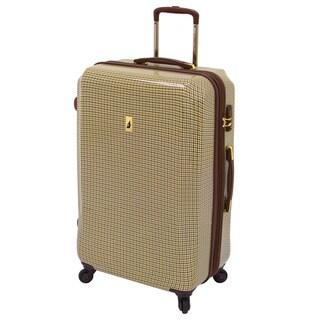 London Fog Chelsea Lites 28-inch Expandable Hardside Spinner Upright Suitcase