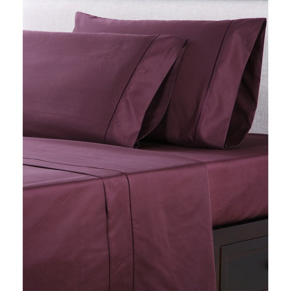 Affluence 1000 Thread Count Deep Pocket Sheets