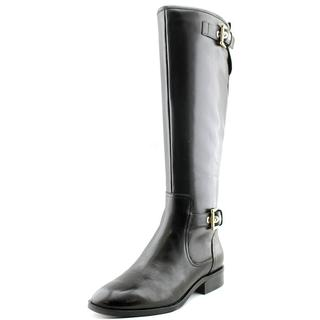 Nine West Women's 'Bring It' Leather Boots