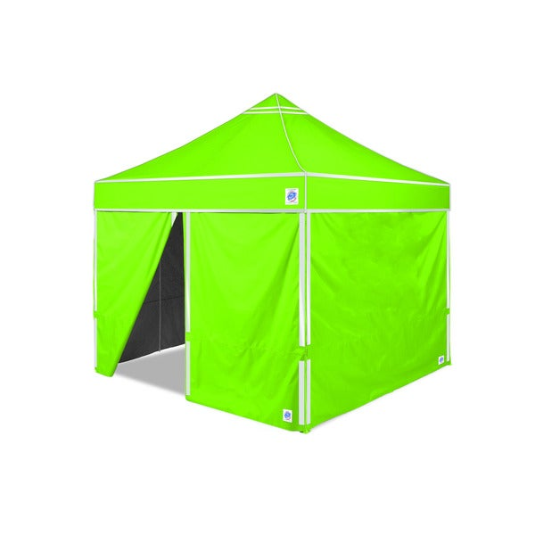 Hi-Viz Sidewall Bright Pack Shelter