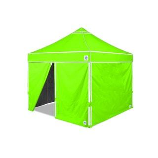 Hi-Viz Sidewall Bright Pack Shelter