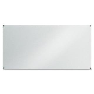 Lorell Glass Dry-Erase Board - (1/Each)