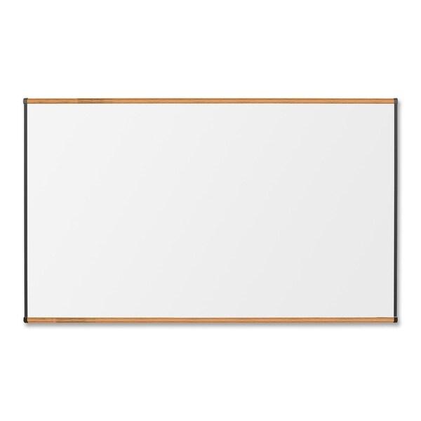 Lorell Porcelain Marker Board - (1/Each)