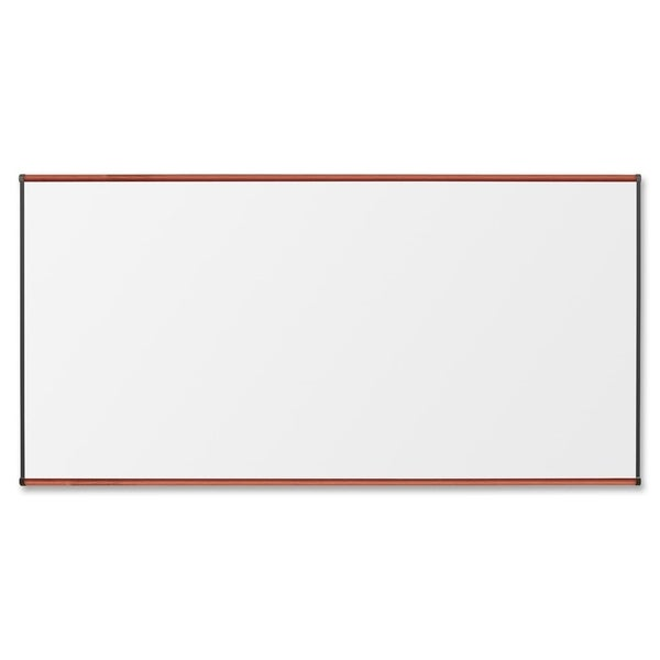 Lorell Superior Surface Cherry Finish Board - (1/Each)