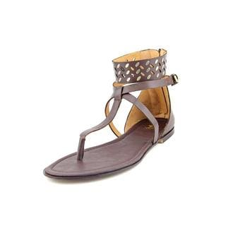 Joe's Women's 'Effie' Leather Sandals