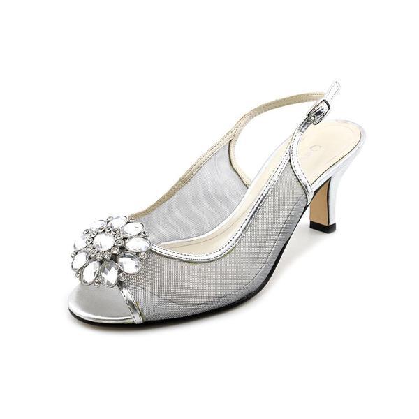 Caparros Women's 'Goddess' Mesh Sandals