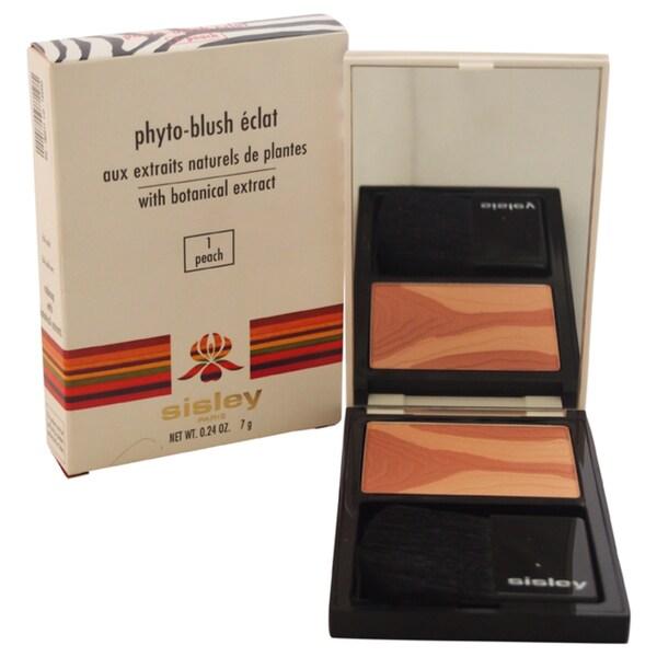 Sisley Phyto-Blush Eclat # 1 Peach Blush