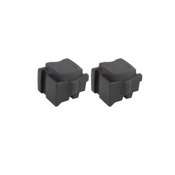 1 x 2 Pack/Box Compatible 108R00929 Solid Ink For Xerox ColorQube 8570 8570DN 8570DT 8570N