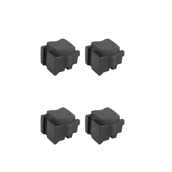 1 x 4 Pack/Box Compatible 108R00930 Solid Ink For Xerox ColorQube 8570 8570DN 8570DT 8570N