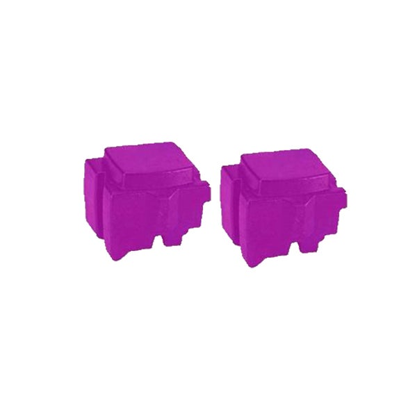 1 x 2-pack /Box Compatible 108R00927 Solid Ink For Xerox ColorQube 8570 8570DN 8570DT 8570N