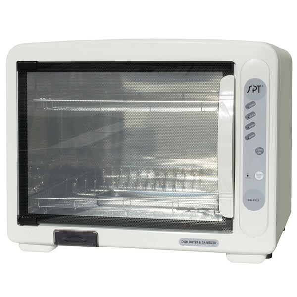 SPT Stainless Steel Dish Dryer