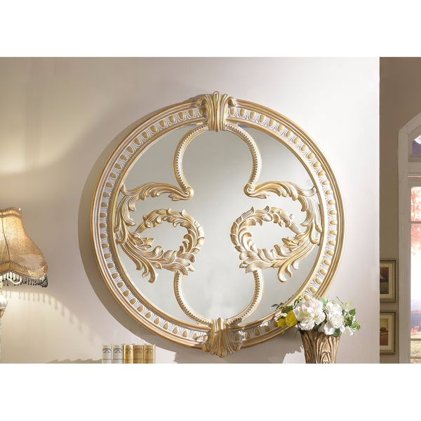 Meridian Furniture Versailles Mirror