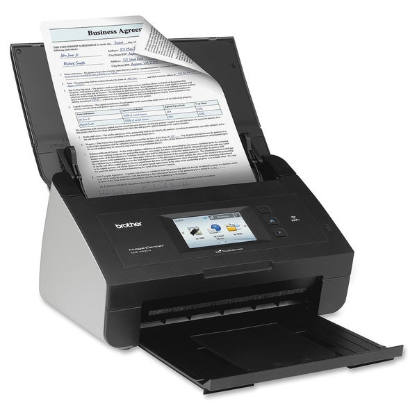 Brother ADS-2800W Sheetfed Scanner