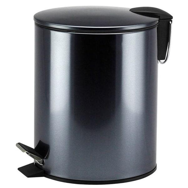 5 Liter Trash Can