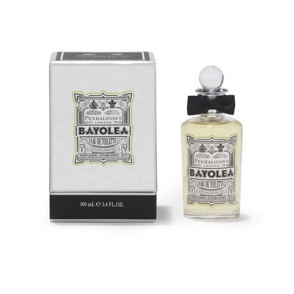 Penhaligon's Bayolea Men's 3.4-ounce Eau de Toilette Spray