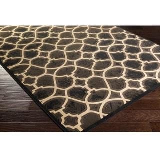 Meticulously Woven ArabiaMecca Rug (3'11 x 5'3)