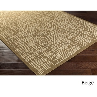 Meticulously Woven Andrassy Rug (3'6 x 5'6)