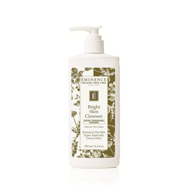 Eminence Bright Skin 8.4-ounce Cleanser
