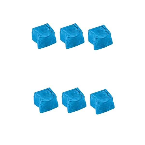 2 x 3-pack /Box Compatible 108R00669 Solid Ink For Xerox Phaser 8500 8500DN 8500N 8550 8550DP 8550DT 8550DX