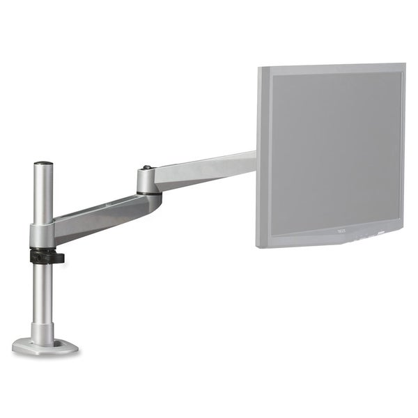 Lorell Hover Mounting Arm for Flat Panel Display - (1/Each)