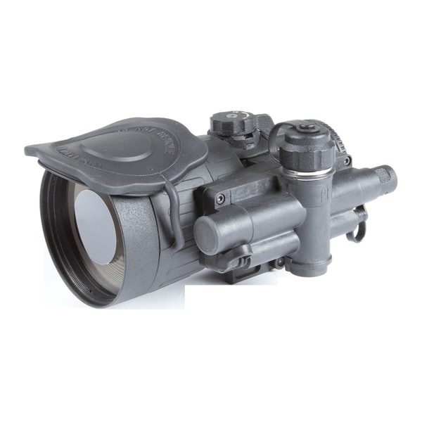 Armasight CO-X ID MG Night Vision Medium Range Clip-on System (Gen 2+ Improved Definition with Manual Gain)