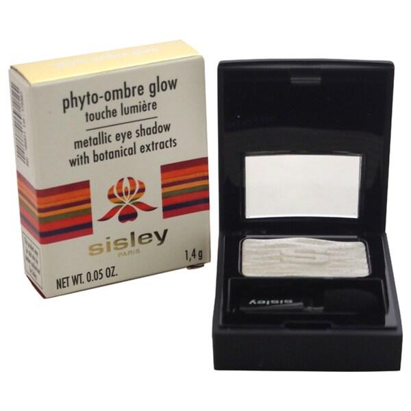 Sisley Phyto-Ombre Glow # 1 Silver Eyeshadow
