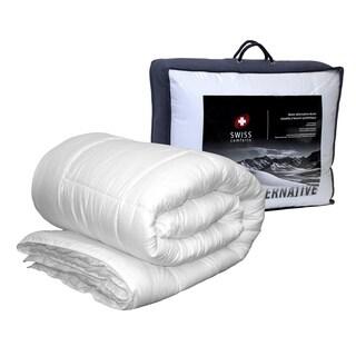 Swiss Comforts Down Alternative Comforter