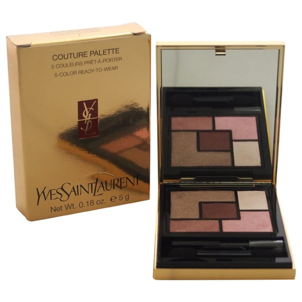 Yves Saint Laurent Couture Palette # 07 Parisienne Eyeshadow