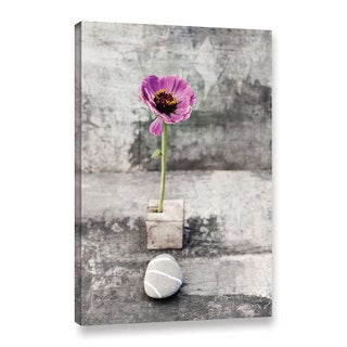 ArtWall Elena Ray 'Emerging Beauty' Gallery-wrapped Canvas