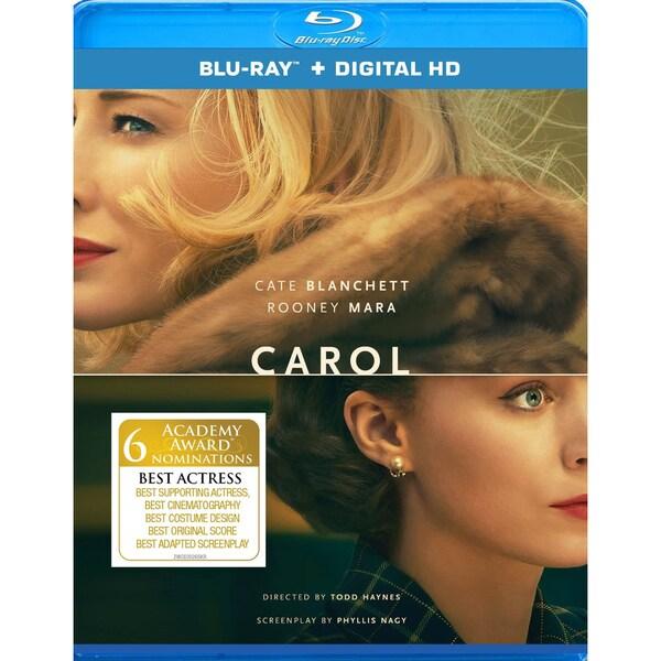 Carol (Blu-ray Disc) 17121207
