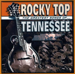 Various - Rocky Top Tennessee