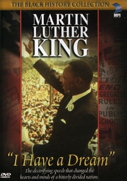 Martin Luther King: I Have a Dream/Assassination Of Martin Luther King (DVD)