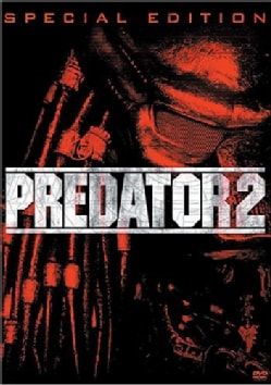 Predator 2 (Collector's Edition) (DVD)