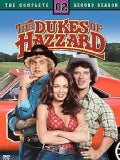 Dukes of Hazzard: The Complete Second Season (DVD)