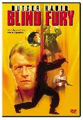 Blind Fury (DVD)