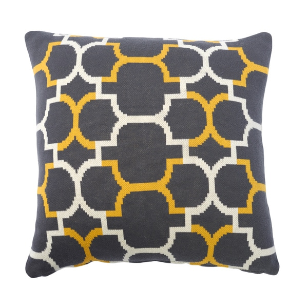 Ken Decorative Throw Pillow