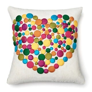 Sweet Love Throw Pillow