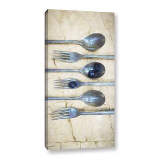 ArtWall Cynthia Decker 'Culinary 1' Gallery-wrapped Canvas