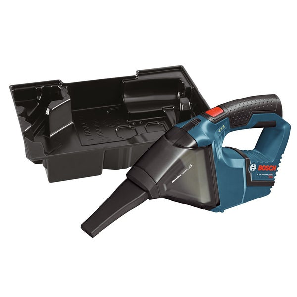Bosch Power Tools VAC120BN 12-Volt Cordless Vacuum Bare Tool + Insert Tray for L-Boxx1