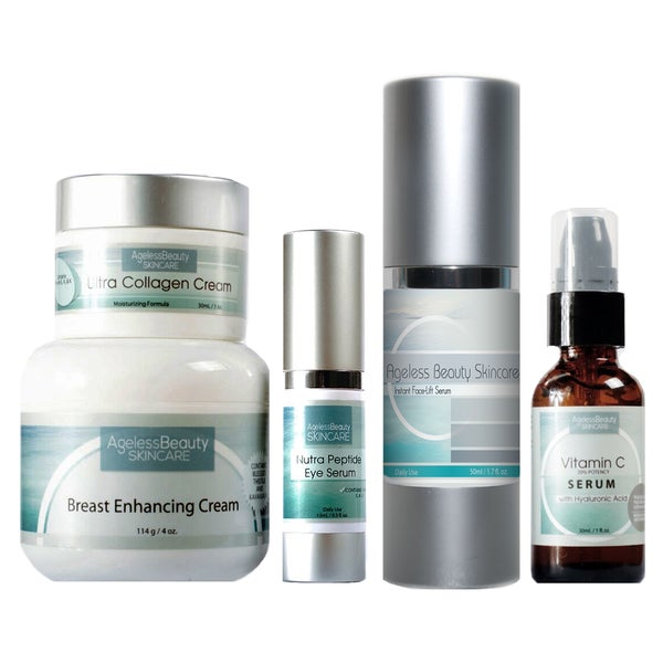Ageless Beauty Anti-Aging Collection