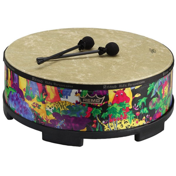 Remo Children's Gathering Drum (As Is Item)