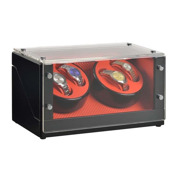 Racing 4 watch winder